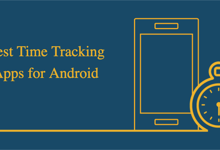 best time tracking apps for android