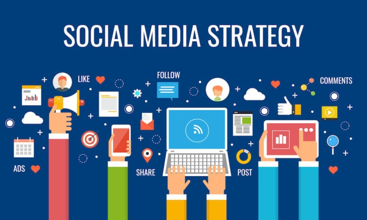 Learn Social Media Strategy for Your Business