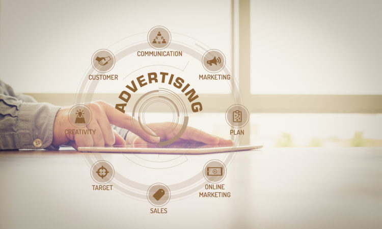 advertising strategy for your small business