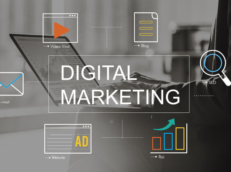 digital marketing guide for small business