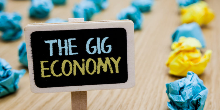 The gig economy and how to succeed
