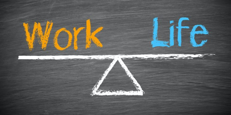learn work life balance small business