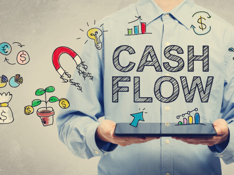 Fixing Your Cash Flow Issues