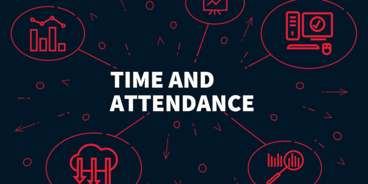 how to write an employee time attendance policy