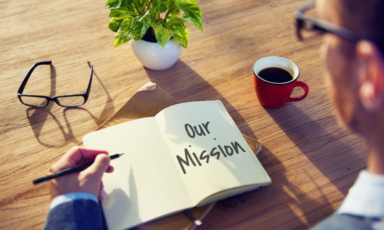 mission statement for your small business