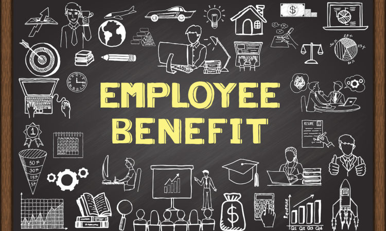 low cost benefits to offer your employees