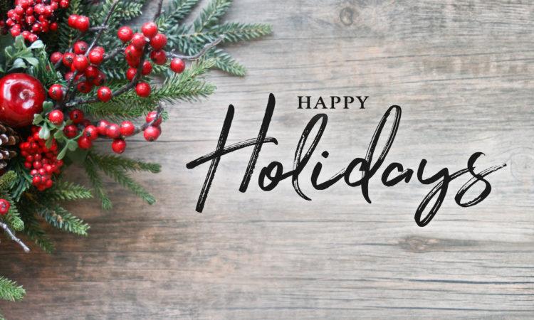 happy holidays link roundup