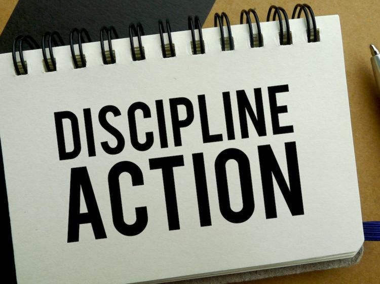 easy guide employee discipline