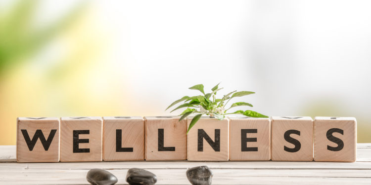 Tips for workplace wellness