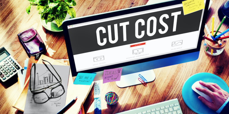 how to cut cost for small business