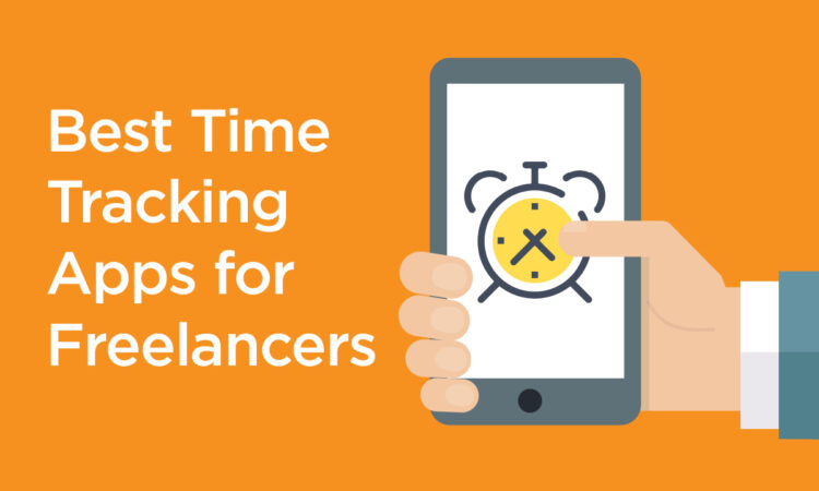 best freelance time tracking app