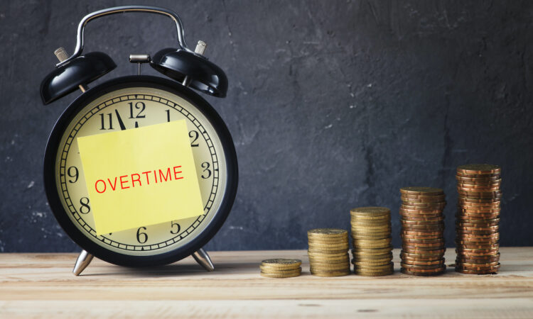 what is overtime