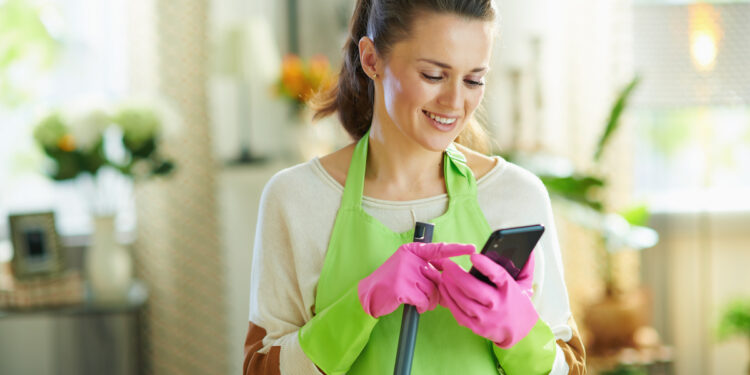 best janitorial cleaning apps
