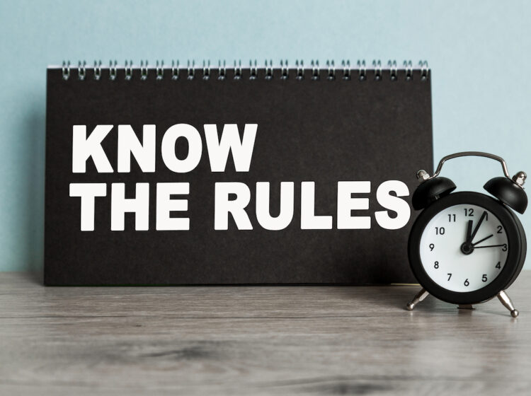 time-clock-rules