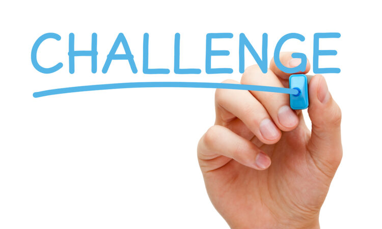 home care challenge