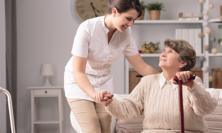 start home care business